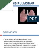 Fibrosis Pulmonar[1]