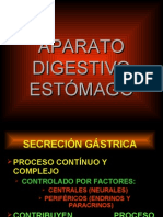 FARMACOLOGIA DIGESTIVO