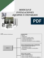 Modulo II Instalaciones