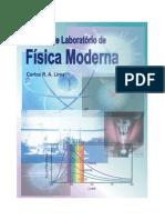 Laboratório Física Moderna