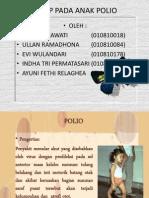 PPT polio