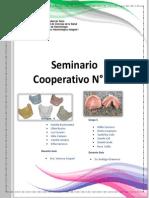 Materiales de Impresion i ( Hidrocoloides ) y Vaciado ( Yesos Dentales ) (2)