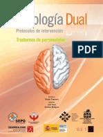 Patologia Dual Trastorno de Personalidad
