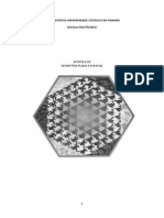 Apostila Geometria Plana e Espacial