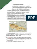 II Guerra Mundial (Resumen)