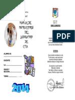 Manual de Instrumentos de Laboratorio Lfxj