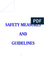 I. Electrical Contractor Safety Plan