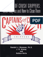 Randall J. Strossen - Captains of Crush Grippers What They Are and How to Close Them - 2003