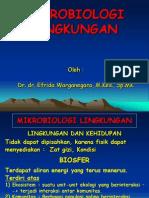 11. Mikrobiologi Lingkungan-Unimal
