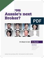 Aussie Broker Information