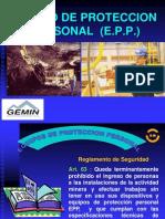 13 Uso de EPP (a. Cerda)