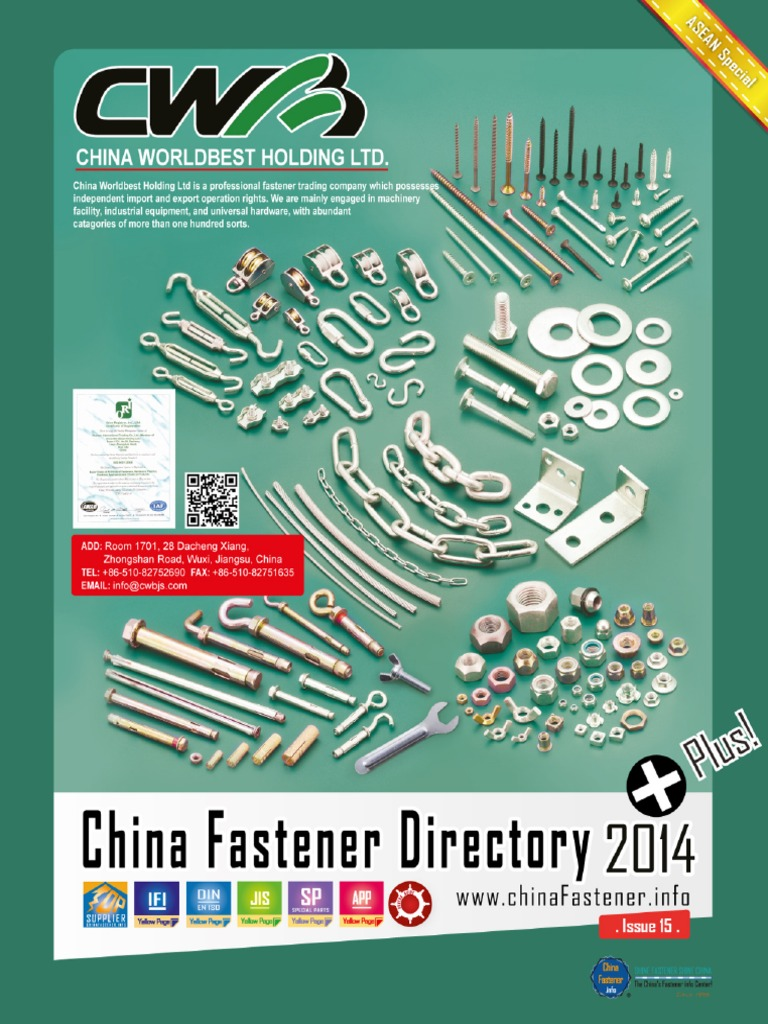 China Fastener Directory 2014 Plus 1 Screw Nut Hardware Good Selling Custommade Pcb Circuit Board Manufacturer From Hangzhou