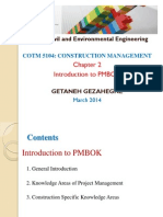 2. Introduction to PMBOK_2014