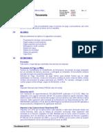 FI-P-05 Rev. 03 Procedimiento Politica de Tesoreria
