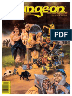 Dungeon Magazine #022