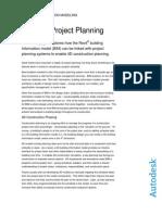 BIM Project Planning En