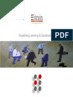 I~Train Consultants Company Profile