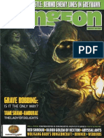 Dungeon Magazine #148