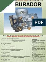 Curso Mecanica Automotriz Carburador Calculo Consumo Combustible