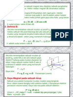Magnet-  Fisika Dasar 2 Unpad