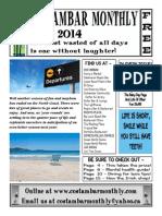 Costambar Monthly June 2014
