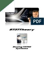 b 737 Theory