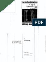 Cartea Proportiilor H R Radian