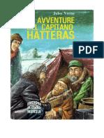 Jules Verne - Avventure Del Capitano Hatteras