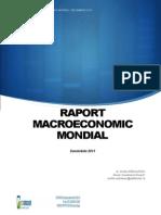Document 2014 01-21-16450136 0 Raport Macroeconomic Mondial Decembrie 2013