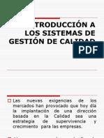 1 INTRODUCCIÓN A LOS SISTEMAS DE GESTIÓN DE CALIDAD.ppt