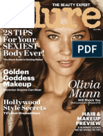 Allure USA - May 2014