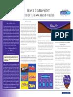 Cadbury marketing startegy