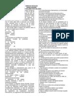 Evaluacion CIENCIAS SOCIALES Noveno 2 Periodo