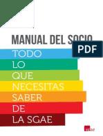 SGAE Manual