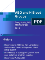 Bb_Unit6ABO and H Blood Groups