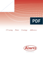 Kowa Chemicals Catalog Feb11 v3