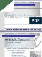 Avaliacao Sensorial, Funcao Motora, Coordenacao e Marcha