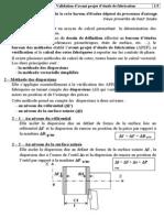 Validation d'APEF - Cours - Corrigé (4)