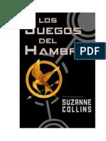 Los Juegos del Hambre (Suzanne Collins).rtf