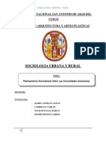 socioogia