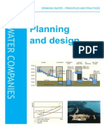 Planning and Design-1