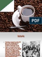 Toxicitatea Cafeinei