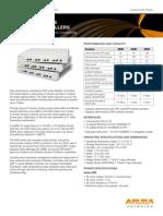 3200 Series WLC Datasheet