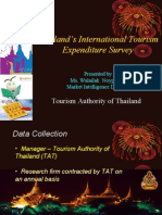 Thailand visiting