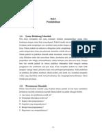 Bab 1 Peta-peta Kerja