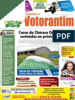Gazeta de Votorantim Edicao 70