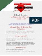 Internet La Super Carretera Informacion