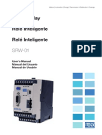 WEG Srw01 Manual Do Usuario 0899.5838 4.0x Manual Portugues Br
