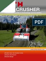 PTH Crusher GB