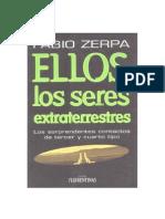 Zerpa Fabio - Ellos Los Seres Extraterrestres